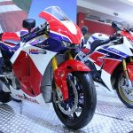All New Honda CBR250RR Berkonsep Total Control
