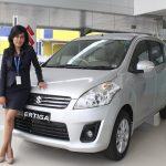 Pasar Sepi Kredit Kendaraan Bermotor Minus