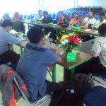 Foz Solo Raya Gelar Jambore Lembaga Zakat Se Jateng