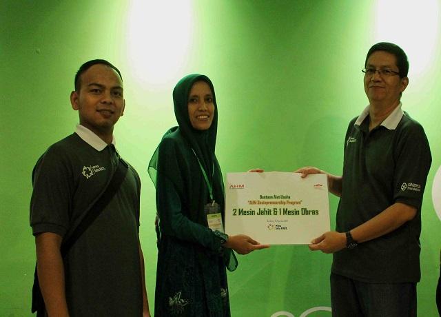 Sociopreneur Mitra Satu Hati_006