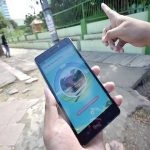 Pokemon Go, Ngengleng dan Apatis Sosial