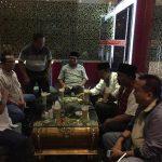 Tiga Elite Parpol di DKI Gelar Pertemuan Tertutup