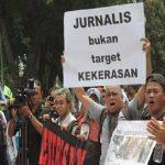 Oknum TNI AU Aniaya Jurnalis, IJTI Minta Proses Hukum
