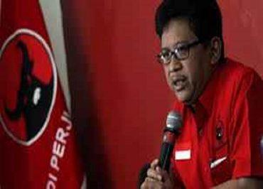 Sekjen PDIP: Penolakan Ahok Direkayasa