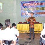 SMKN 1 Purworejo, Bekali Siswa Dengan Motivasi