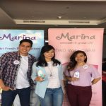 Marina Beauty Journey Roadshow di Kota Solo