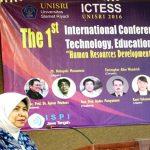 Unisri Dukung Pelaksanaan Seminar Internasional Multi Kultural di Thailand