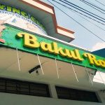 Bakul Roti Kembangkan Delivery Order
