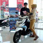 Honda Kuasai 84% Pangsa Pasar Sepeda Motor di Jateng