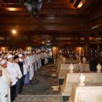 Syariah dan Lorin Hotel Solo Peringati Haul Bu Tien Ke-21