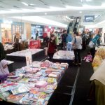 "Hartono Mall Gelar ""Gramedia Book Fair"""