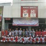 Astra Motor Jawa Tengah Perkuat Jaringan