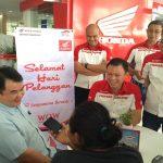 Astra Motor Jawa Tengah Gelar Promo Spesial
