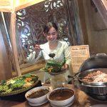 Cabuk Rambak dan Pecel Ndeso Hadir Di Menu Sarapan Sunan Hotel