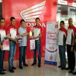 Astra Motor Jawa Tengah Beri Layanan Spesial