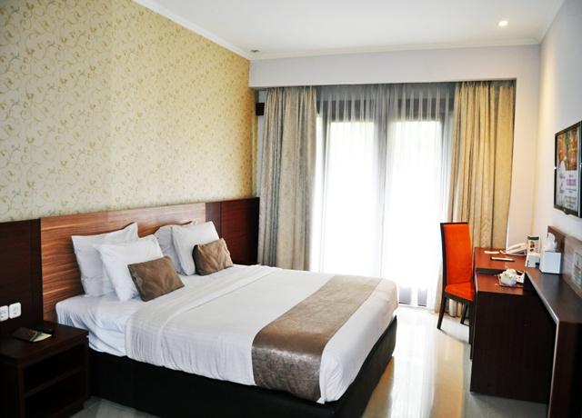 Promo Room D'Wangsa Solo Hotel