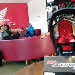 SRC Astra Motor Jogja Jadi Kunjungan Wisata