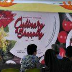 Wonderful Indonesia Culinary & Shopping Festival 2016 di Solo Paragon Mal