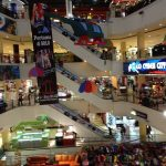 Fantastic September with Solo Grand Mall