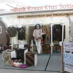 Kota Surakarta Ikuti Jogja Fashion Week 2016