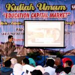 Education Capital Market di UNIBA Solo