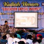 Kuliah Umum FE Universitas Islam Batik Surakarta