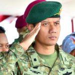 Agus Yudhoyono Mengaku Menerima Tawaran Cagub Tanpa Tekanan