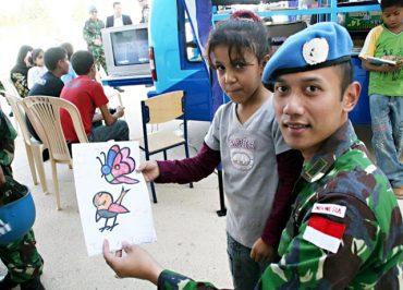 Tadinya, Mayor Agus Dipersiapkan Pimpin TNI