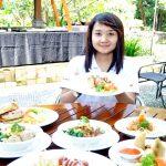 Jolotundo Food Vaganza Sajikan Citarasa Nusantara dan Eropa
