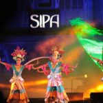 Kedatangan Delegasi Luar Negeri SIPA 2016