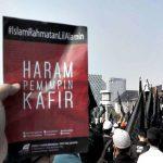 HTI: Mengutuk Pelecehan Yang Dilakukan Ahok