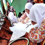 AHM Satu Hati Membatik Negeri, Tanamkan  Kebanggaan Batik