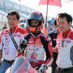 Dimas Ekky Kembali Raih 5 Besar di CEV Moto2 seri Jerez