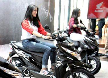 New Honda BeAT Street eSP Tren Anak Muda