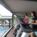 Hotel Harper Purwakarta Dilengkapi Fitness Center