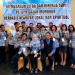 BPR Gajah Mungkur Selenggarakan Workshop