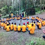 Tingkatkan Produktivitas Buana Group Solo Outbound