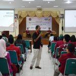 Unisri Gelar Seminar Nasional Tentang Literasi Media
