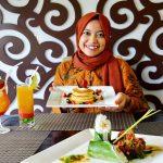 Jelang Liburan Akhir Tahun, Syariah Hotel Solo Luncurkan Menu Favorit Keluarga