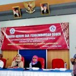 Prodi Ilmu Hukum Uniba, Diskusi Dan Pengembangan Hukum