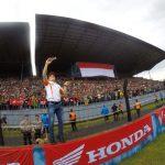 AHM Undang Marquez dan Pedrosa Ke Indonesia