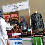 PNM Bersinergi Kembangkan Usaha UMK
