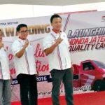 Honda Jateng Quality Car Efesien Waktu & Aman