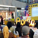 Prodia Gelar Talkshow 'Berdenyut Sampai Usia Lanjut'