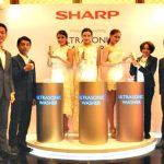 Sharp Luncurkan Ultrasonic Washer