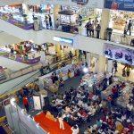 Oktober di Solo Grand Mall
