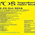 Yogyakarta Open Studio Gelar Focus Tours