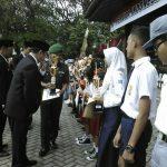 SMPN 8 Juarai Macapat Se Surakarta