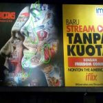 Iklan Indosat Ooredoo Pajang Lambang Palu Arit