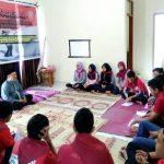 Kaderisasi HMJH Uniba Surakarta